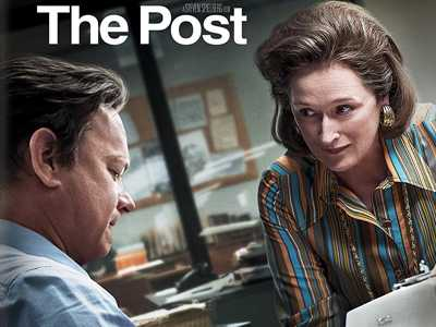 Review :: The Post