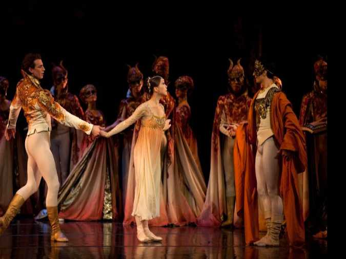 Review :: Romeo and Juliet (Boston Ballet)