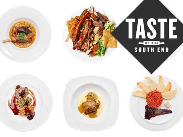 Restaurateurs Talk 'Taste of the South End'