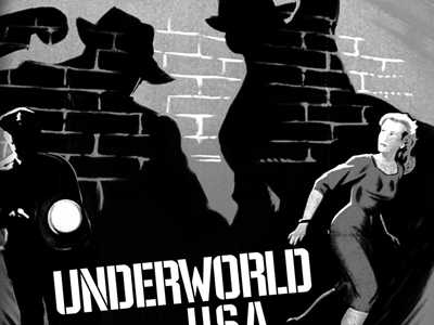 Review :: Underworld U.S.A.