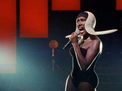Review :: Grace Jones: Bloodlight And Bami