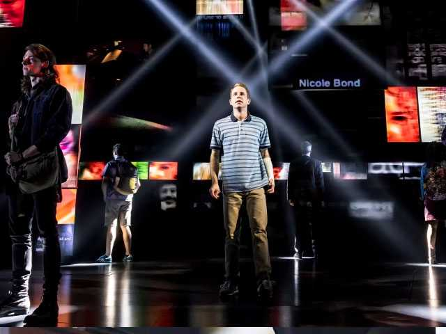 'Dear Evan Hansen,' 'Hello, Dolly!' Highlight Broadway in Boston's 2018-2019 Season
