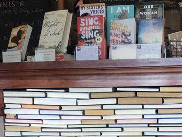 Backwards Books: Art or Nonsense?