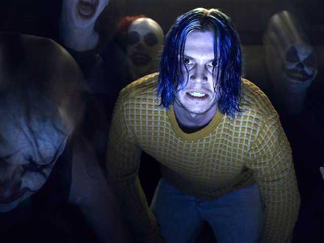 PopUps: Sarah Paulson, Evan Peters & Kathy Bates Returning for 'American Horror Story' Season 8