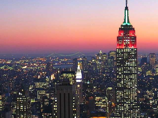 NYC Tourism Soars with 62.8 Million Visitors in 2017
