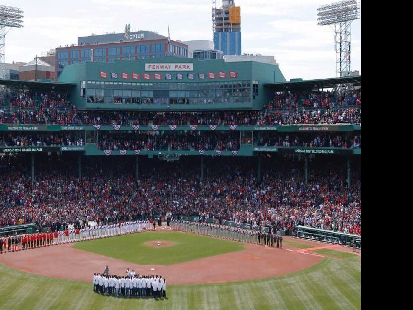 First Pitch at Pride Night @ Fenway Park to be Raffled