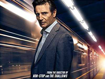 Review :: The Commuter