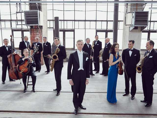 Max Raabe & Palast Orchester Return to Boston in April