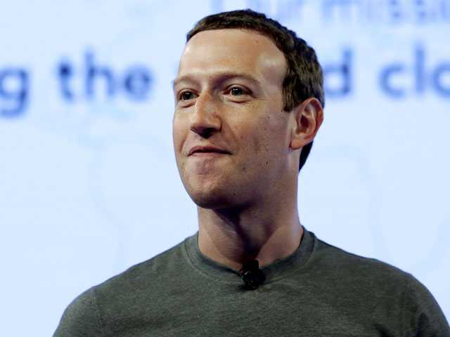 Can Zuckerberg's Media Blitz Take the Pressure Off Facebook?