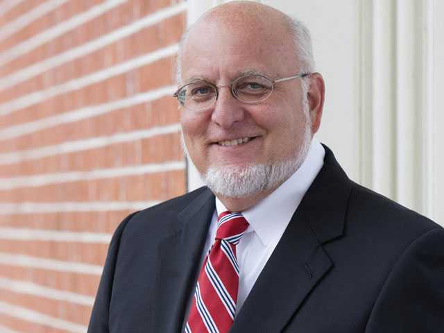 Leading AIDS Researcher Selected as CDC Director