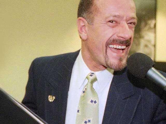 Tony-Winner Sammy Williams from 'A Chorus Line' Dies at 69