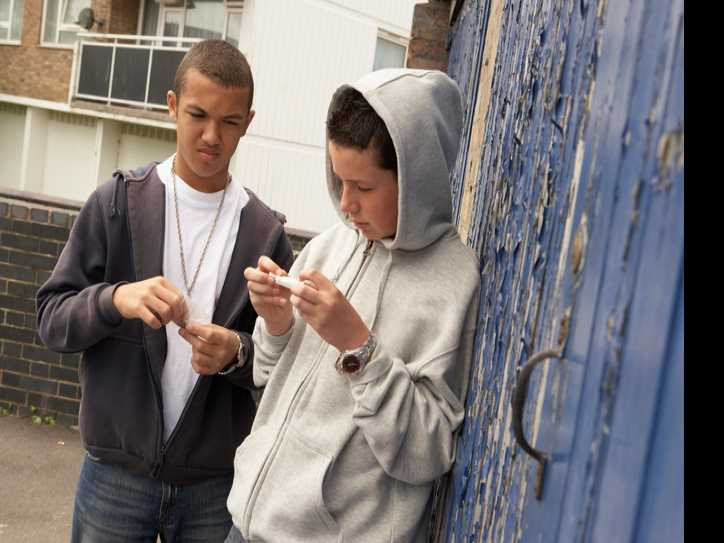 Viral Suppression Among Youth & Drug User Stats Revealed