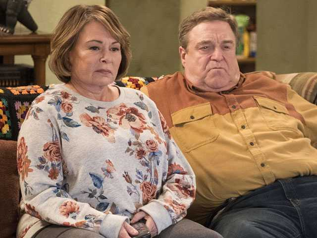 'Roseanne' Revival Aims to Keep it Real, Trump Included