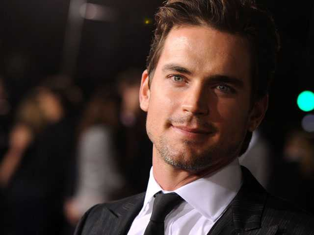 Matt Bomer Buys Out 'Love, Simon' Showing in Texas Hometown
