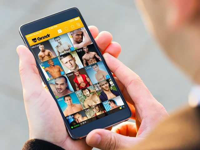 Should Closeted Candidates Be Exposed With Their Grindr Profiles? NC Pol Wonders