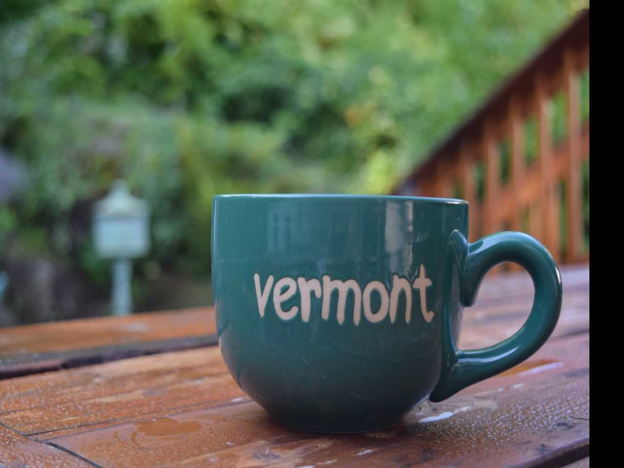 Vermont Governor Hopes to Turn Tourists Into Residents