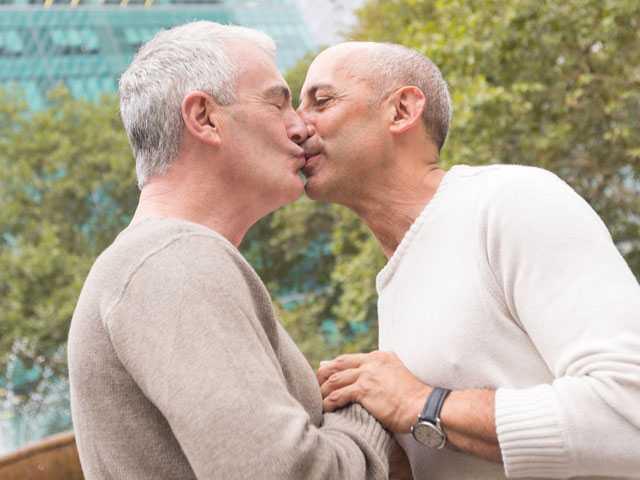 AARP Releases LGBTQ Senior Study