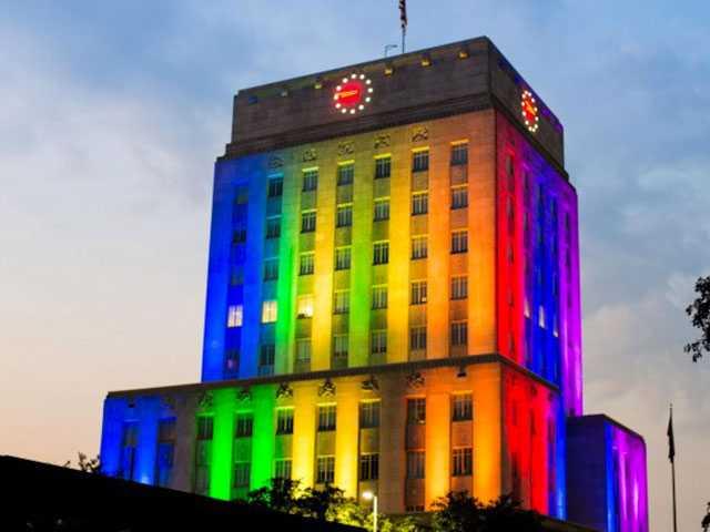 Sneak Peek: 5 Pride Festivals Worth Traveling For in May