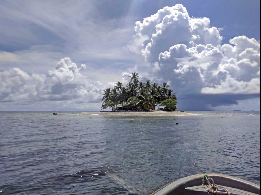 Micronesia: Island-Hopping and a Lesson in Letting Go