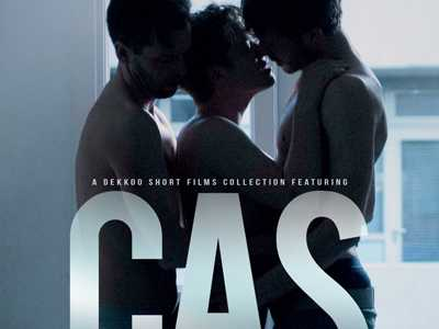 Review :: CAS