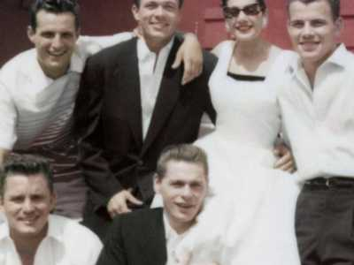 Review :: Scotty And The Secret History Of Hollywood (Frameline)