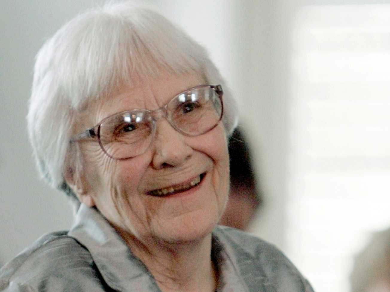 Harper Lee Letters Offer Candid Takes on Religion, Family