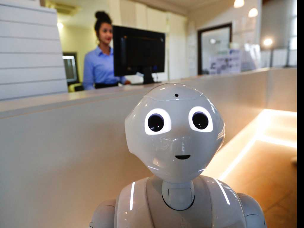 Italy's Robert Concierge Explores AI for Customer Service