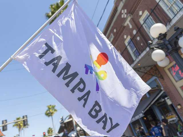 Proud Beyond Pride: Discovering Tampa Bay's Diversity