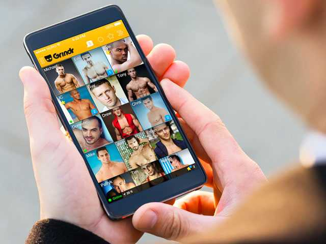 AHF Blasts Grindr For Sharing User HIV Status