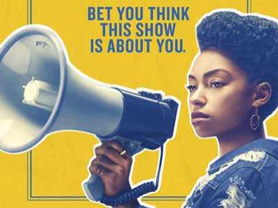 Review :: Dear White People - Season One