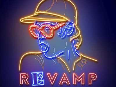Review :: Revamp: The Songs Of Elton John & Bernie Taupin