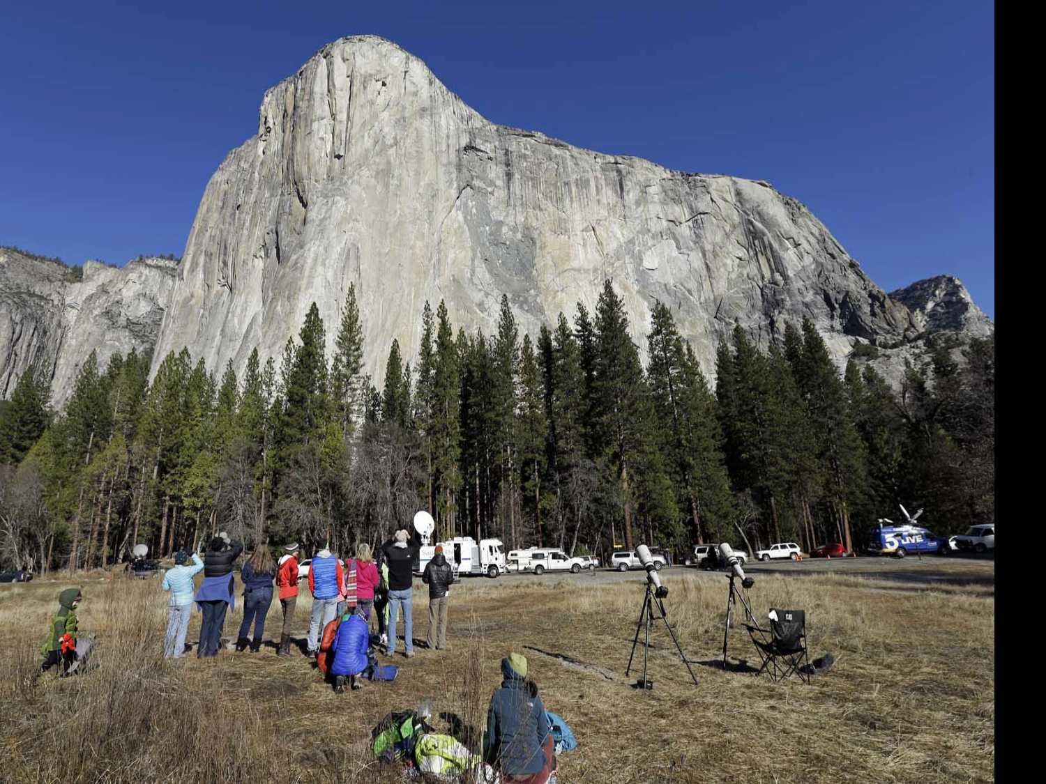 Interior Dept. Backs Away From National Parks Fee Hikes