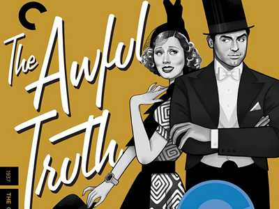 Review :: The Awful Truth