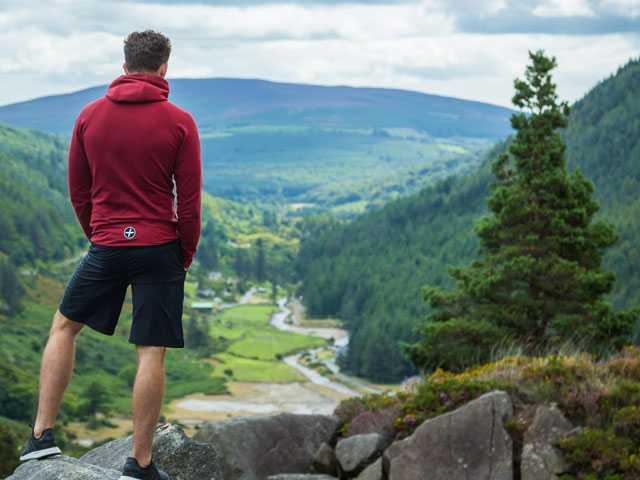 Irish Athleisure Brand Gym+Coffee Launches U.S. Site