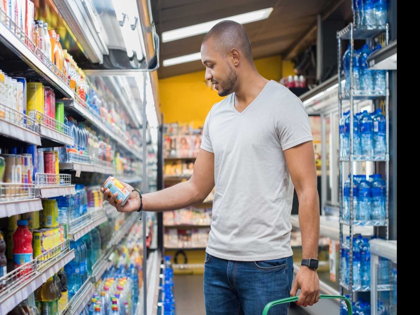 Despite Health Concerns, USDA Decides to Allow Carrageenan in Organic Food
