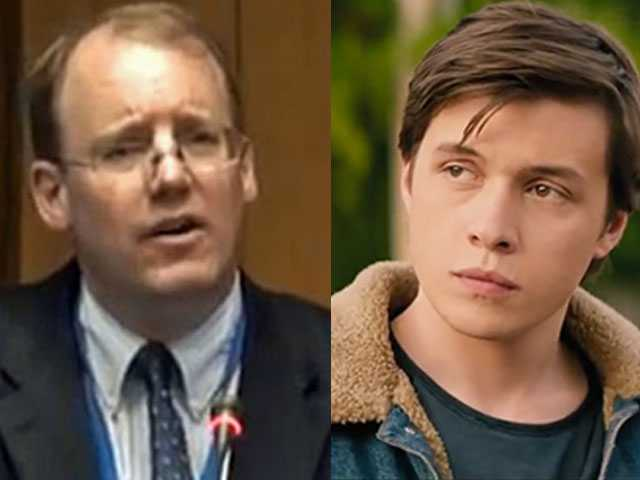 Surprise! Anti-LGBTQ Activist Wasn't a Fan of Gay Teen Film 'Love, Simon'
