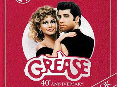 Review :: Grease - 40th Anniversary Edition