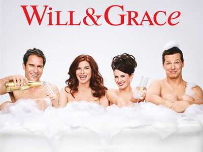 Review :: Will & Grace (The Revival) - Season One