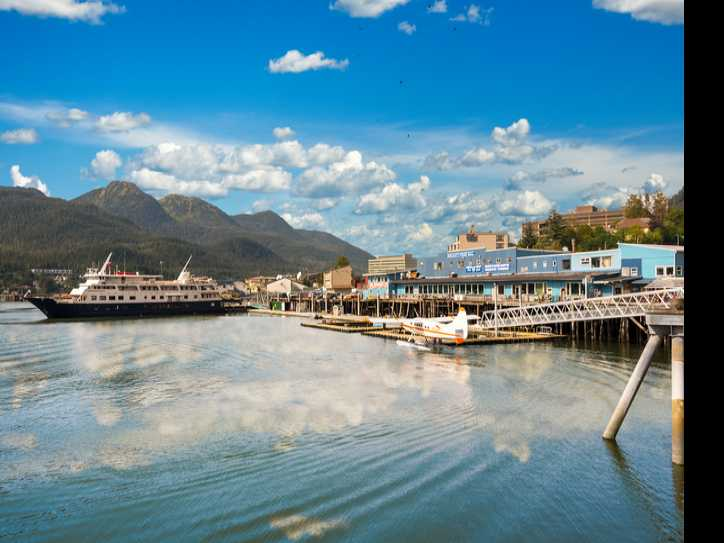 Alaska Tourism Suffers Amid Marketing Budget Cuts