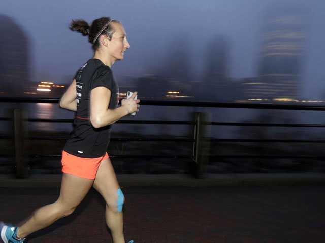 Boston, Other Marathons Say Trans Women Can Compete as Women