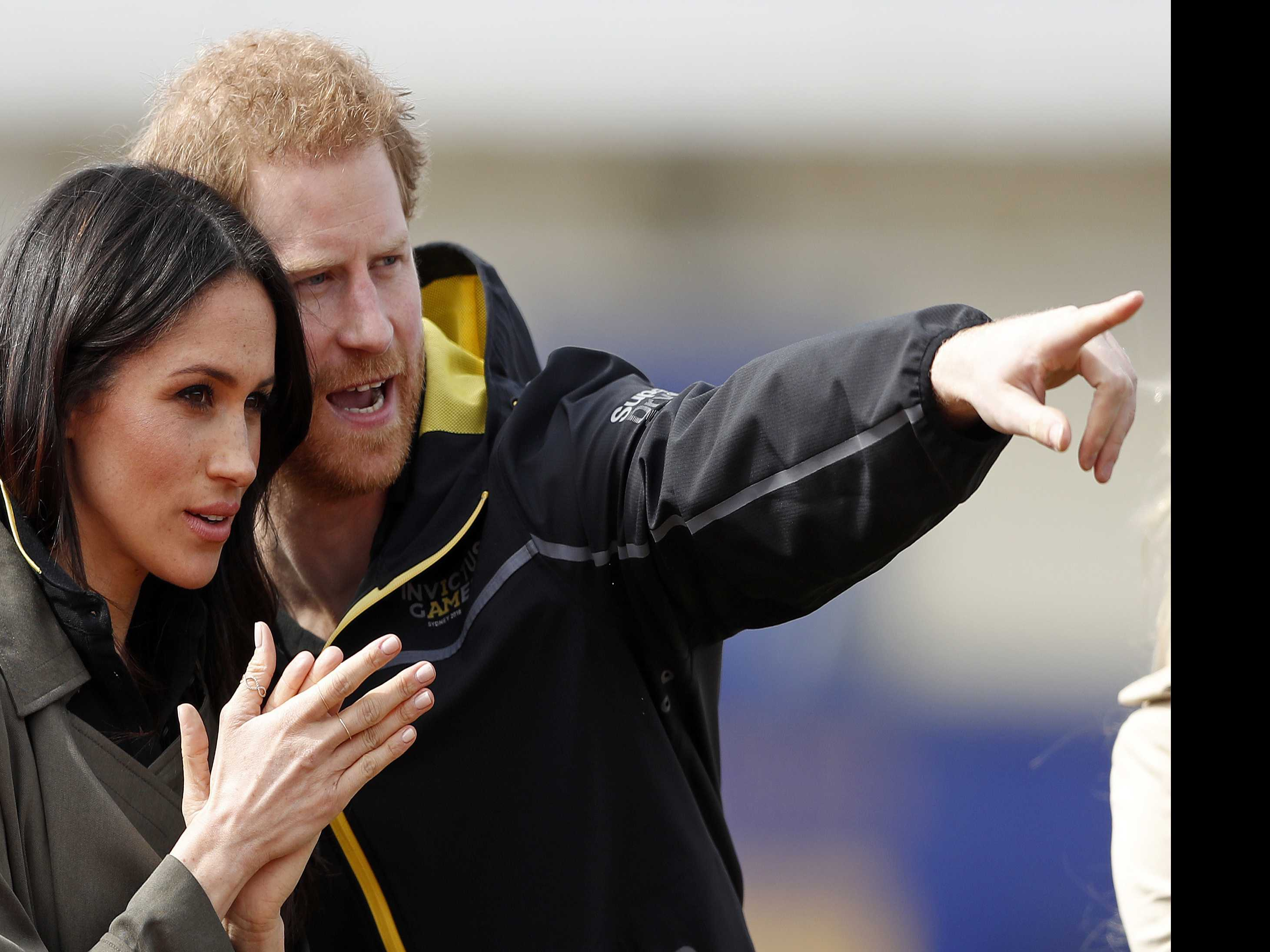 Prince Harry, Meghan Seek Charity Donations, Not Gifts