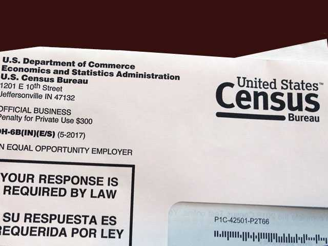 2020 Census Test Has Critics Counting Concerns, Not People