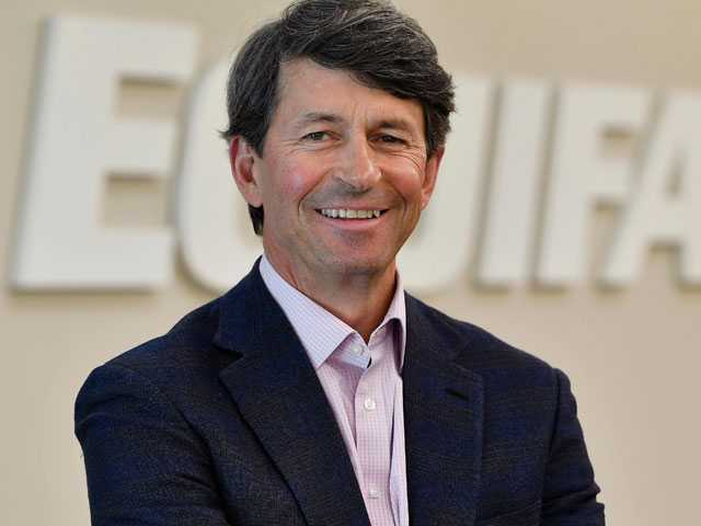 Insider Q&A: Equifax's New CEO Talks Rebuilding Trust