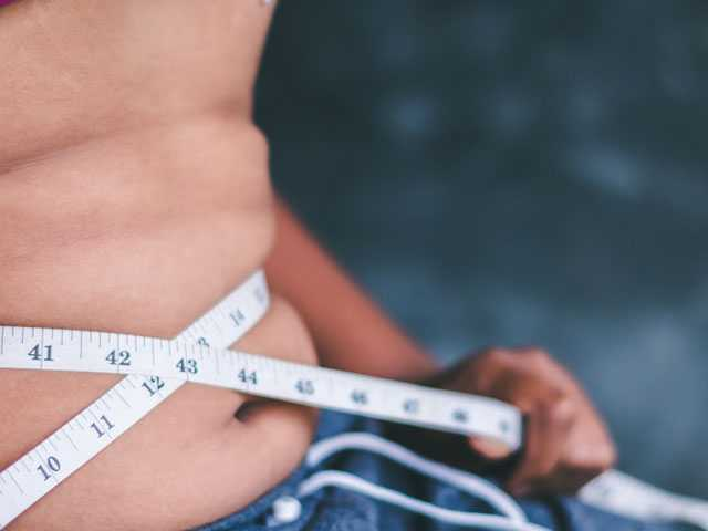 Can You Be Obese Yet Healthy?