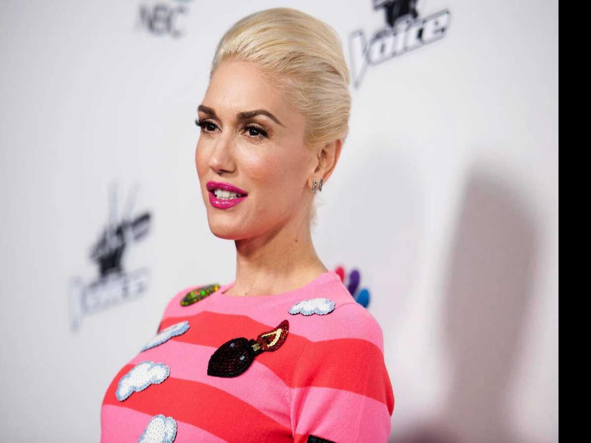 Gwen Stefani to Kick Off Las Vegas Residency in June