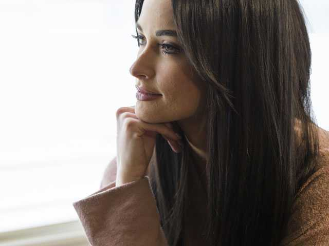 Q&A: Country's Kacey Musgraves on Evolving Sound, Marriage