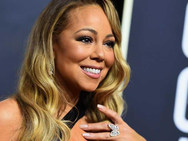 Mariah Carey Battles Bipolar Disorder, No Longer in Denial