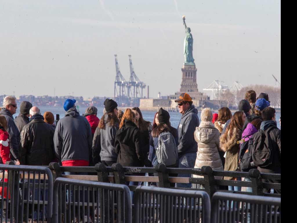 Trump Slump? International Arrivals Data May Be Wrong