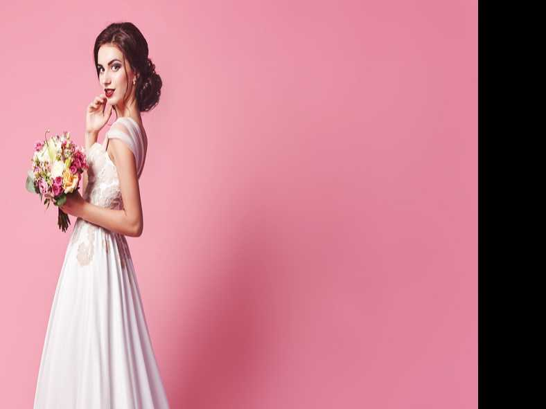 Bridal Fashion 2018: Trends Point Toward Individuality