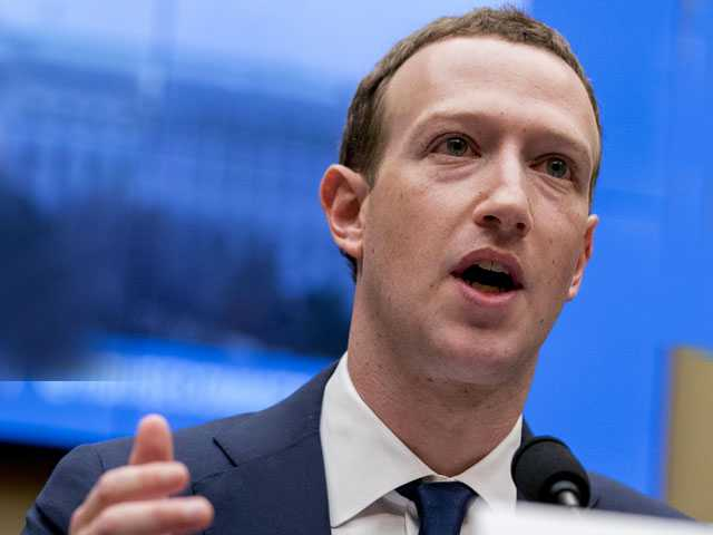 AP FACT CHECK: Facebook Makes Shaky Data and Privacy Claims